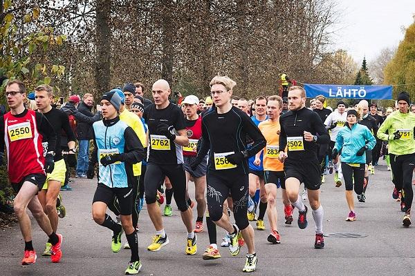 vantaan maraton