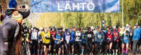 Vantaan maraton 2016 – maratoonarin raportti