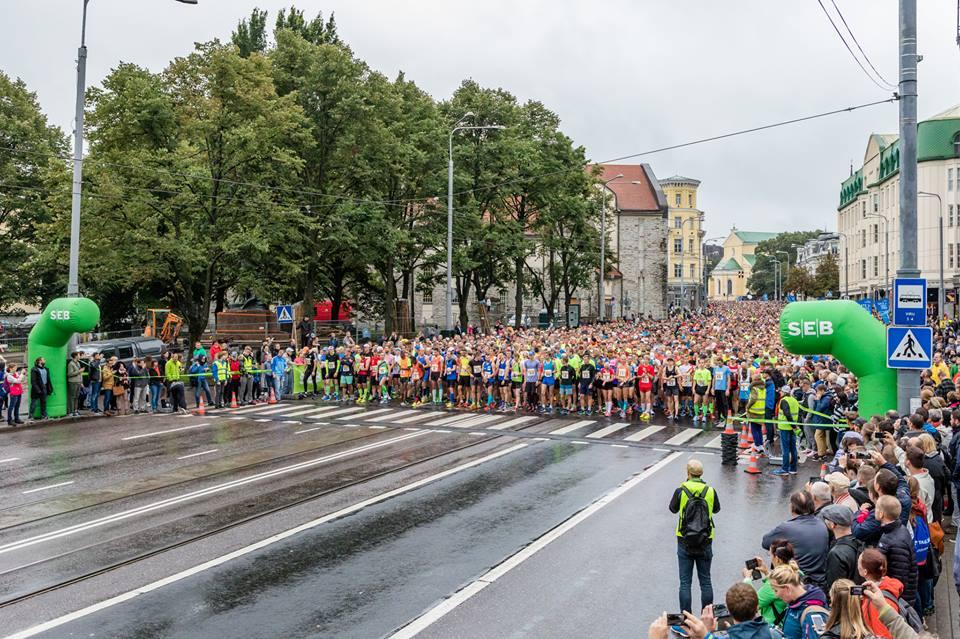 tallinnan maraton 2017