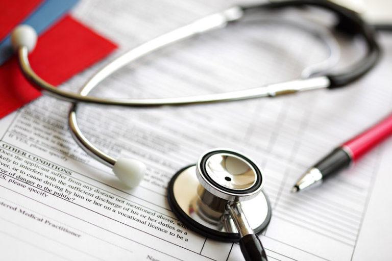 Muutoksia lääkärintodistuksiin Italiassa