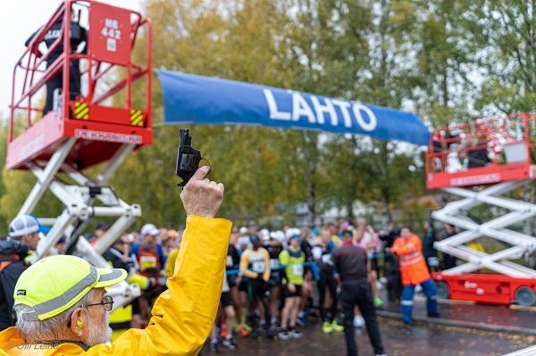 vantaan maraton 2019