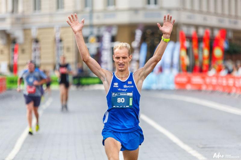 Tulevaisuuden tulosveikkauslaji on maratonjuoksu
