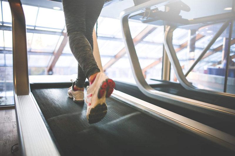Päivittäisen liikunnan vaikutukset