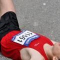 Post run stiffness