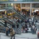 Kastrup Airport - Copenhagen