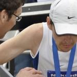 Manage the Athlete