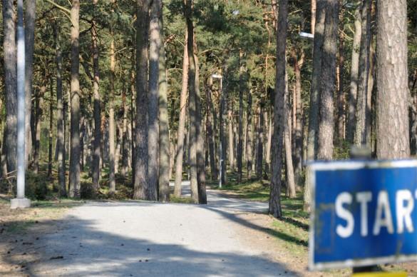 Sandskogen 5km