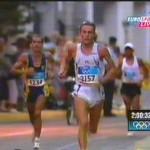 Baldini wins Olympic Marathon 2004
