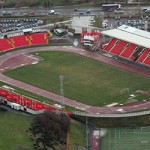 Gateshead to host 2013 European Team Championships