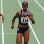 Williams 2011 Euro Women Rising Star
