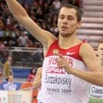 Borzakovskiy puts Helsinki on agenda