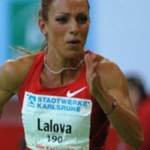 Lalova looking to Helsinki