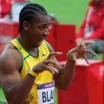 The Beast, sprint power to Shanghai