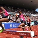 Diamond League 2014 details