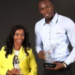 Bolt, Fraser-Pryce top in 2013