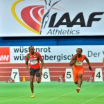 2014 IAAF Indoor Meetings