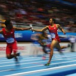 Appetite for IAAF World Relays
