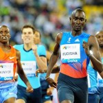 David Rudisha returns in Doha 2014