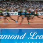 Diamond League 2014 Calendar