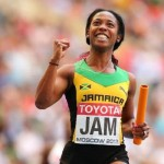 $1.4million up for grabs at World Relays
