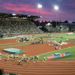 2014 World Juniors set for Oregon
