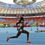 IAAF and Dentsu extend partnership