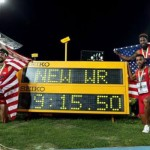 Distance Medley Relay Records ratified