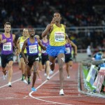 Into home straight of Diamond League series