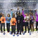 Diamond League 2015 comes to an end