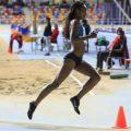 Genzebe Dibaba sets 2000m best in Sabadell
