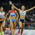 Medals reallocated after doping violations