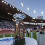 Diamond League 2019 date and venues