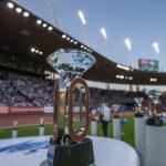 Diamond League 2019 date and venues