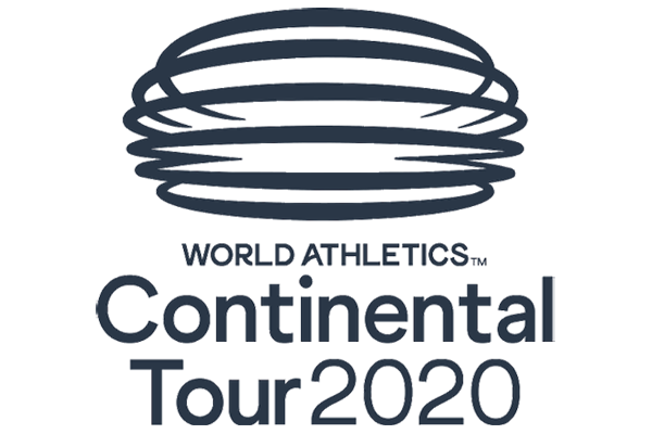 World Athletics Continental Tour 2020 schedule