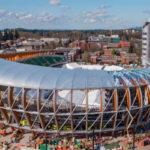 Oregon World Championships New Dates