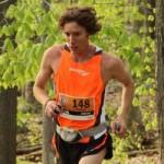 McDougal, Suszek Win USA 50 Trail