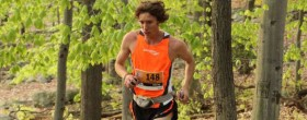 McDougal, Suszek Win USA 50 Trail