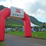 2013 XTERRA Trail Run Worlds on Nov. 24