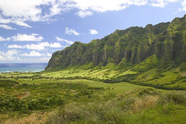 kaaawa valley