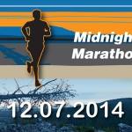 Salla Trail Marathon Heinäkuussa 2014