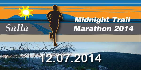 sall midnight trail marathon