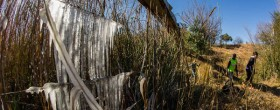 Frosty start to 2014 Winter Trail Series