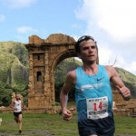 Smyth, Mattox Win XTERRA Trail Run Worlds