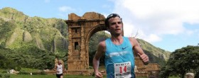 Smyth, Mattox Win XTERRA Trail Run Worlds