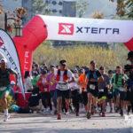 XTERRA Taihu Trail Run success
