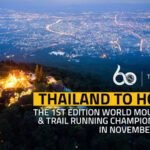 Chiang Mai to host inaugural Mountain and Trail Championships
