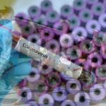 Reduce training intensity during corona pandemic