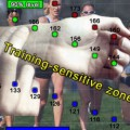 Training Sensitive Zone