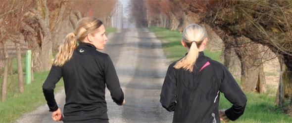 Women's Running Apparel