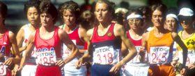 Grete Waitz dies at 57